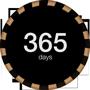 Run 365 days total