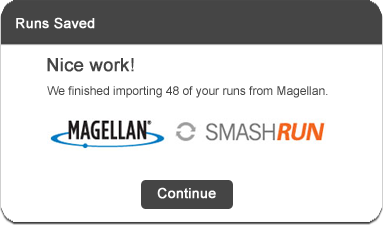 Magellan Sync