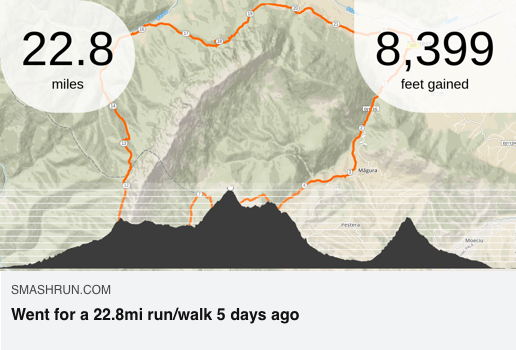 Run with Elevation